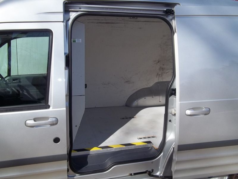 2011 Ford Transit Connect image 5