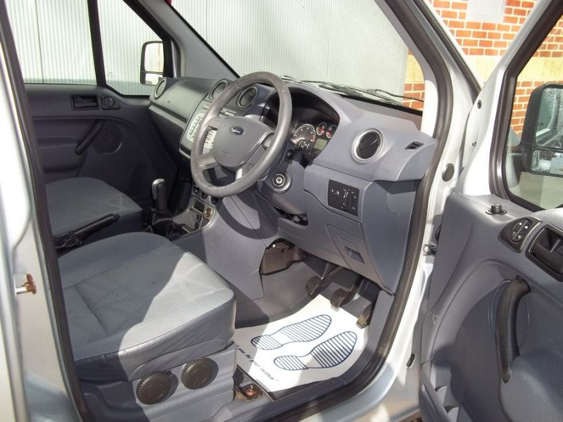 2011 Ford Transit Connect image 7