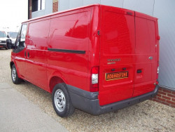 2007 Ford Transit T260S image 3