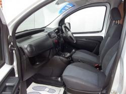 2011 Peugeot Bipper 1.4 S image 7