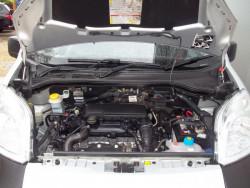 2011 Peugeot Bipper 1.4 S image 8