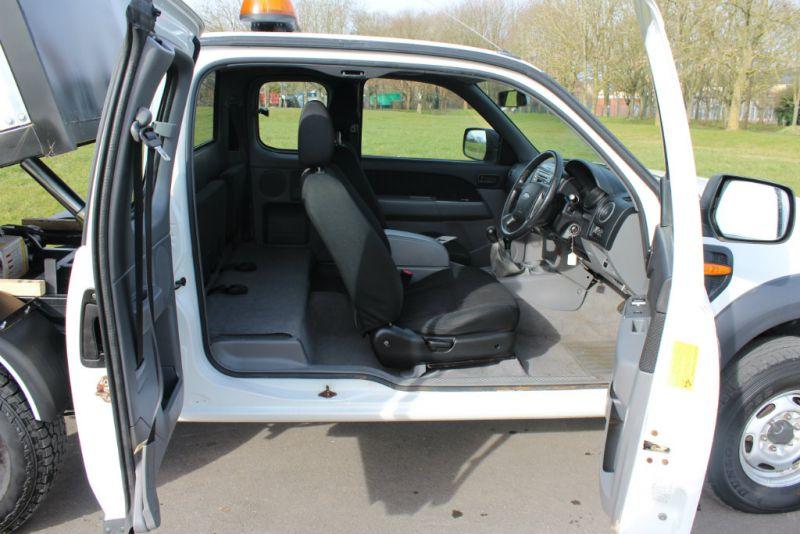 2010 Ford Ranger 2.5 image 7