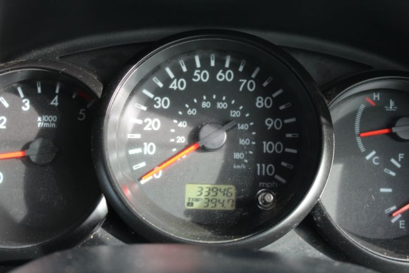 2010 Ford Ranger 2.5 image 9