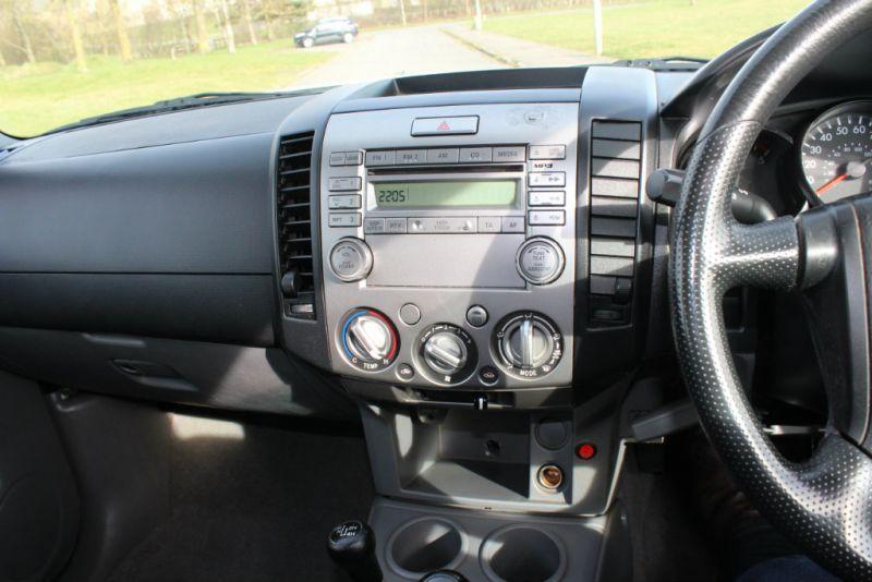 2010 Ford Ranger 2.5 image 10