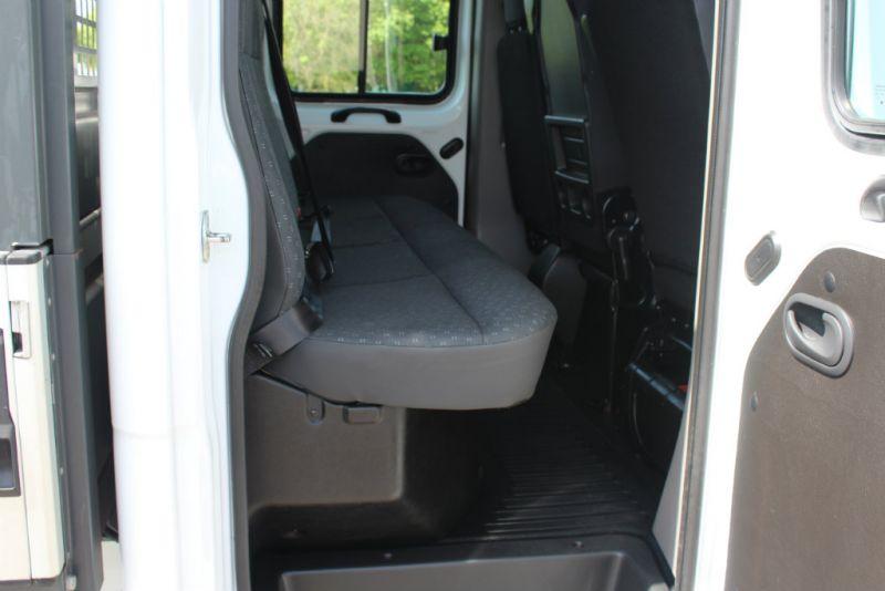 2012 Vauxhall Movano 2.3 image 7