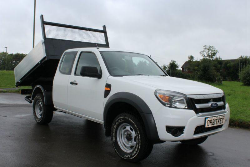 2011 Ford Ranger 2.5 image 1