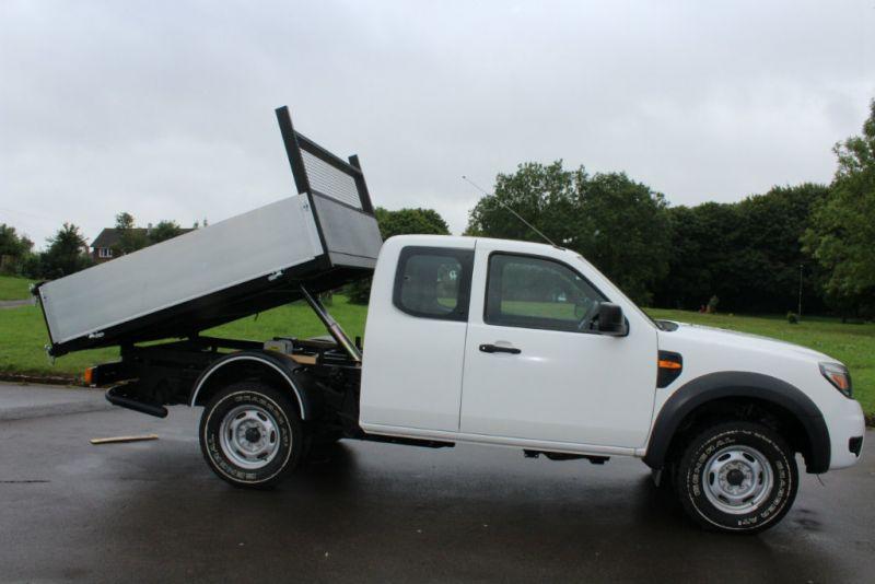 2011 Ford Ranger 2.5 image 3