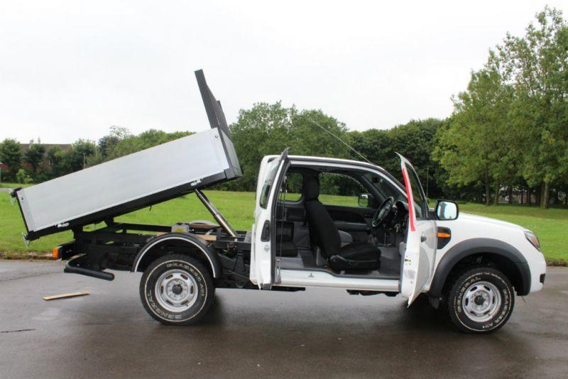 2011 Ford Ranger 2.5 image 5