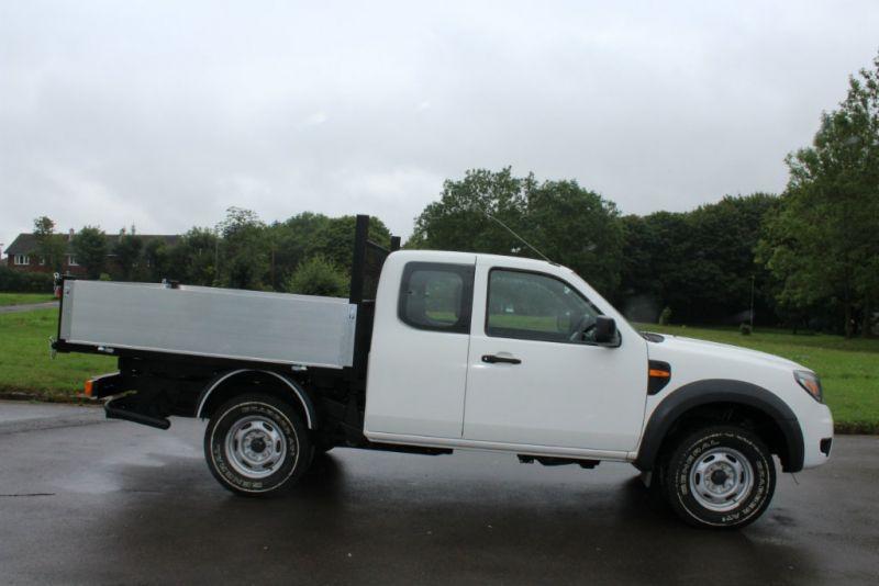 2011 Ford Ranger 2.5 image 6