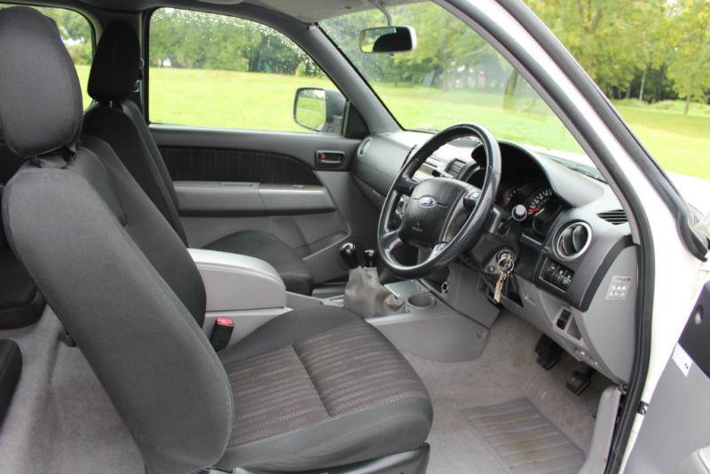 2011 Ford Ranger 2.5 image 7