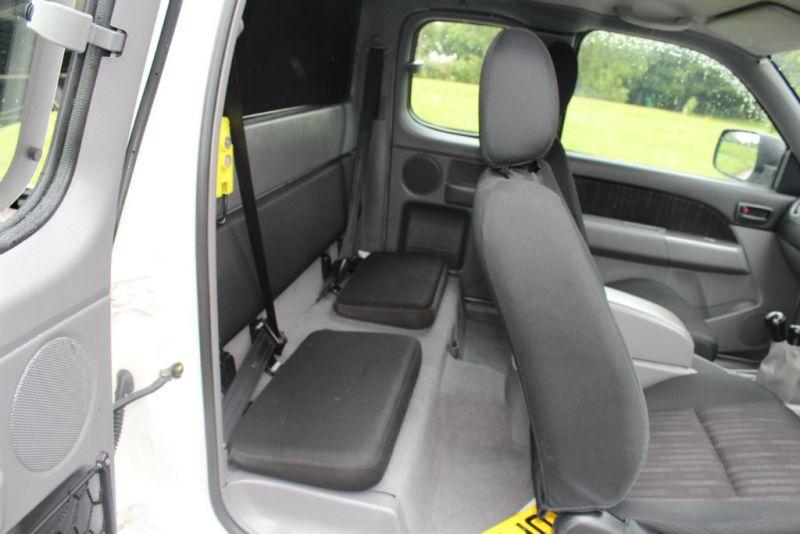 2011 Ford Ranger 2.5 image 8