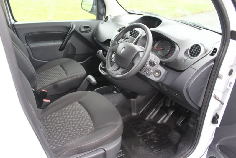 2014 Renault Kangoo Maxi 1.5 image 7