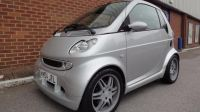 2004 Smart City-Cabriolet Brabus 2dr