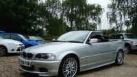 2001 BMW 3 Series 330 Ci 2dr