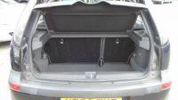 2002 Vauxhall Corsa 1.2 SXI 16V 5d image 5