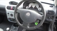 2002 Vauxhall Corsa 1.2 SXI 16V 5d image 7