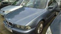 2001 BMW 5 Series 2.2 520I SE 4d