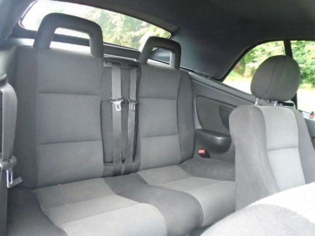 2004 Vauxhall Astra 1.8 16V 2d image 7