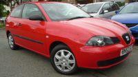 2002 Seat Ibiza 1.2 S 3d