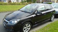 2004 Vauxhall Astra 1.6 SXI 16V 5d
