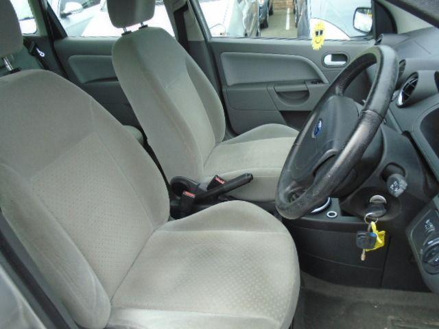 2002 Ford Fiesta 1.4 16V 5d image 6