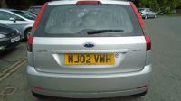 2002 Ford Fiesta 1.4 16V 5d image 3