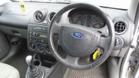 2002 Ford Fiesta 1.4 16V 5d image 5