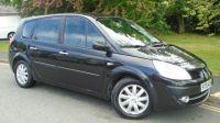 2008 Renault Grand Scenic 1.6 5d