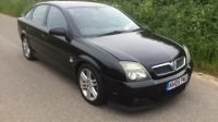 2005 Vauxhall Vectra 1.9 SRI CDTI 16V 5D