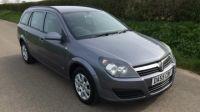 2005 Vauxhall Astra 1.7 CDTI 5d