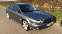 2005 Jaguar X-Type 2.0 XS LE D 4d