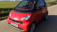 2009 Smart Fortwo 0.8 CDI 2d