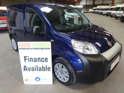 2013 Fiat Fiorino 1.2 16V Multijet