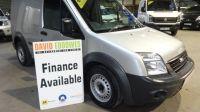 2012 Ford Transit Connect 1.8 T200 LR 5d