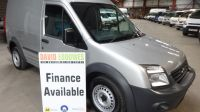2013 Ford Transit Connect 1.8 T230 HR VDPF