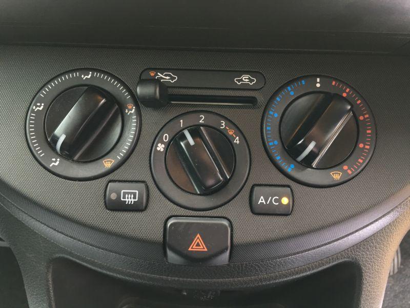 2006 Nissan Note 1.4 SE image 7