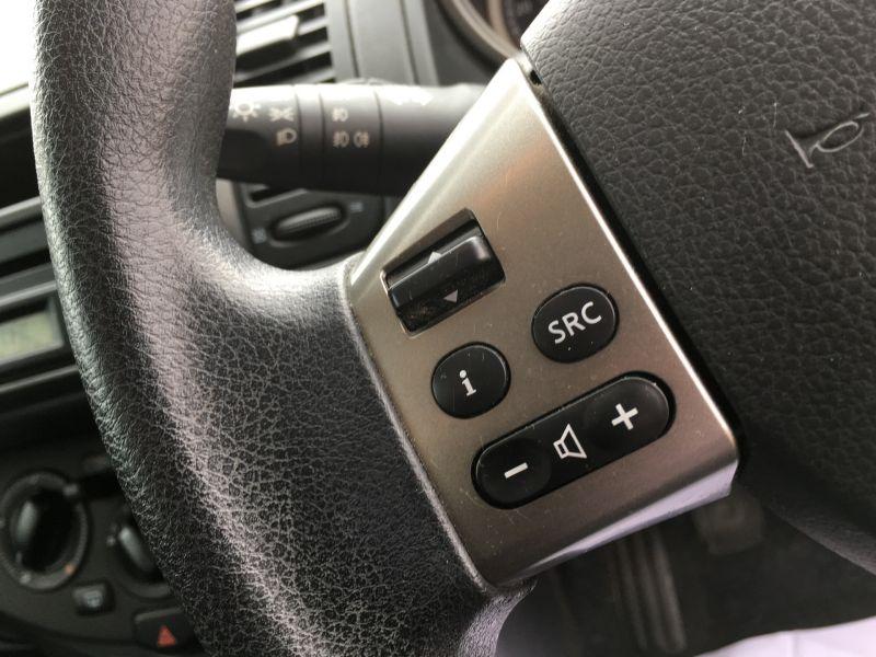 2006 Nissan Note 1.4 SE image 8