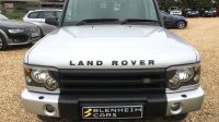 2003 Land Rover Discovery 2.5 Td5 GS image 2