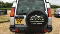 2003 Land Rover Discovery 2.5 Td5 GS image 3