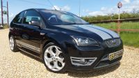 2008 Ford Focus 2.5 ST 500