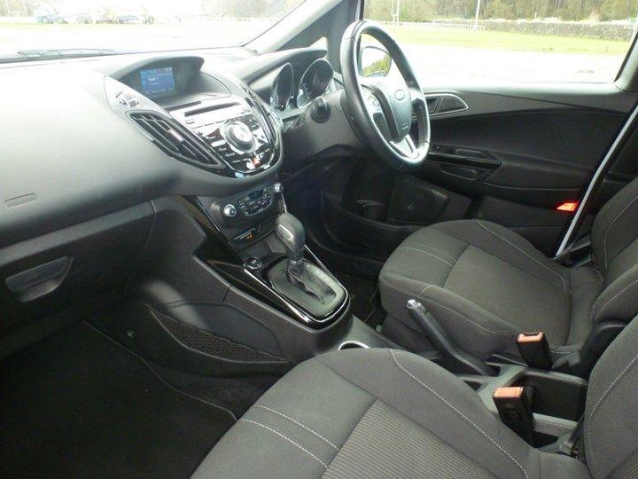 2012 Ford B-Max 1.6 5dr image 6