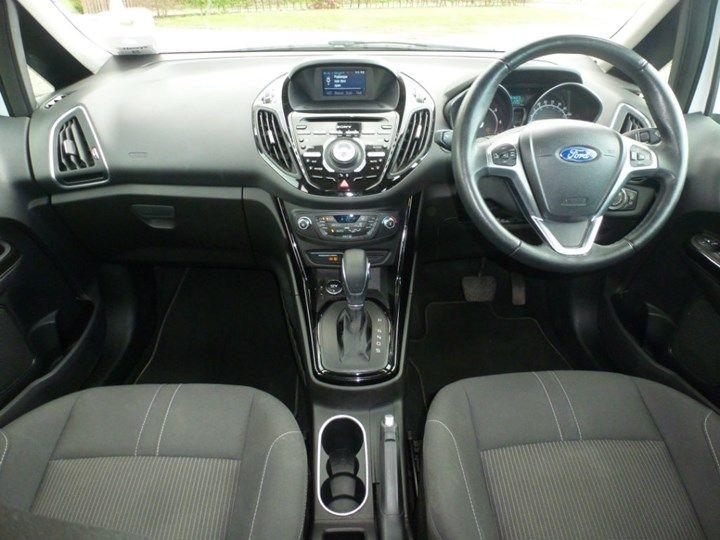 2012 Ford B-Max 1.6 5dr image 7