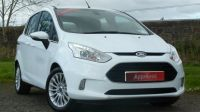 2012 Ford B-Max 1.6 5dr