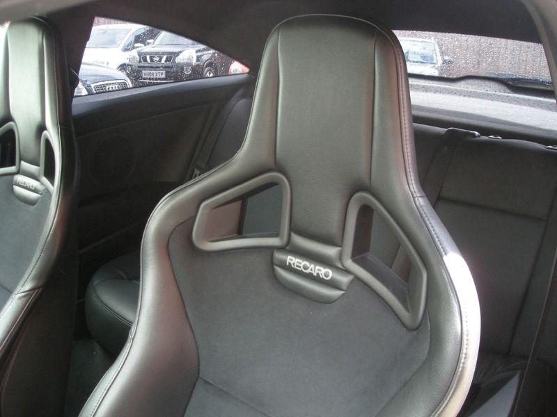 2007 Vauxhall Astra 2.0I 16V TURBO VXR image 7