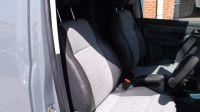 2011 Volkswagen Caddy 1.6TDI image 7