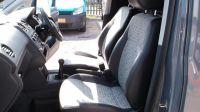 2011 Volkswagen Caddy 1.6TDI image 8