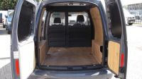 2011 Volkswagen Caddy 1.6TDI image 9