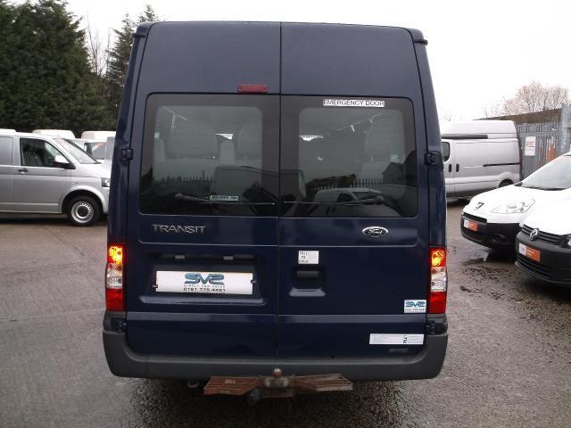 2007 Ford Transit image 4