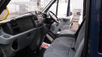 2007 Ford Transit image 5