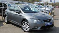 2014 SEAT Leon 1.6 TDI SE DSG 5dr